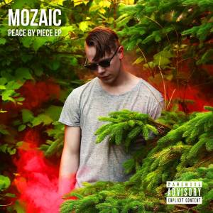 Cover art for Mozaic's Peace by Piece