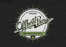 OffbeatPressFullLogo_byHypeVisual
