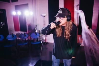 Nanasi Live Session @ The Garage (Burnsville, MN)